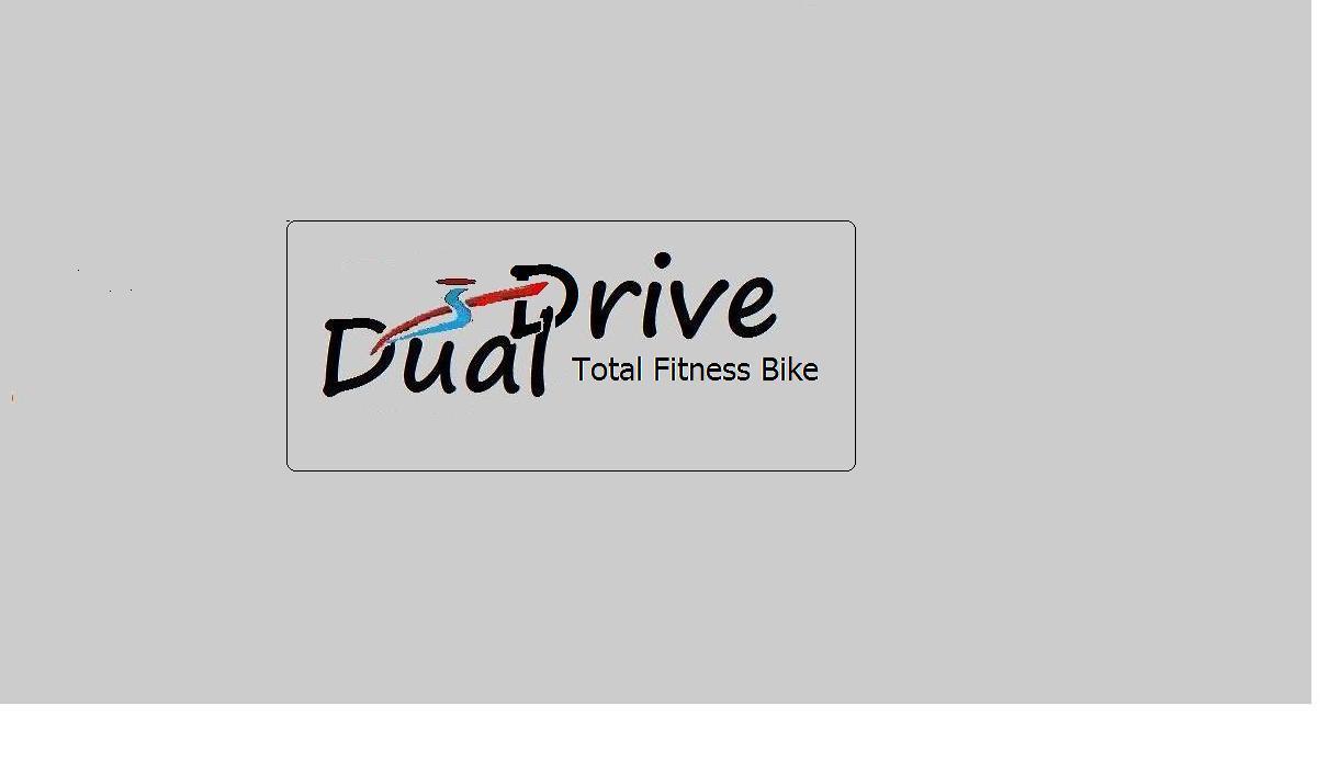 Total Fitness Bike logo