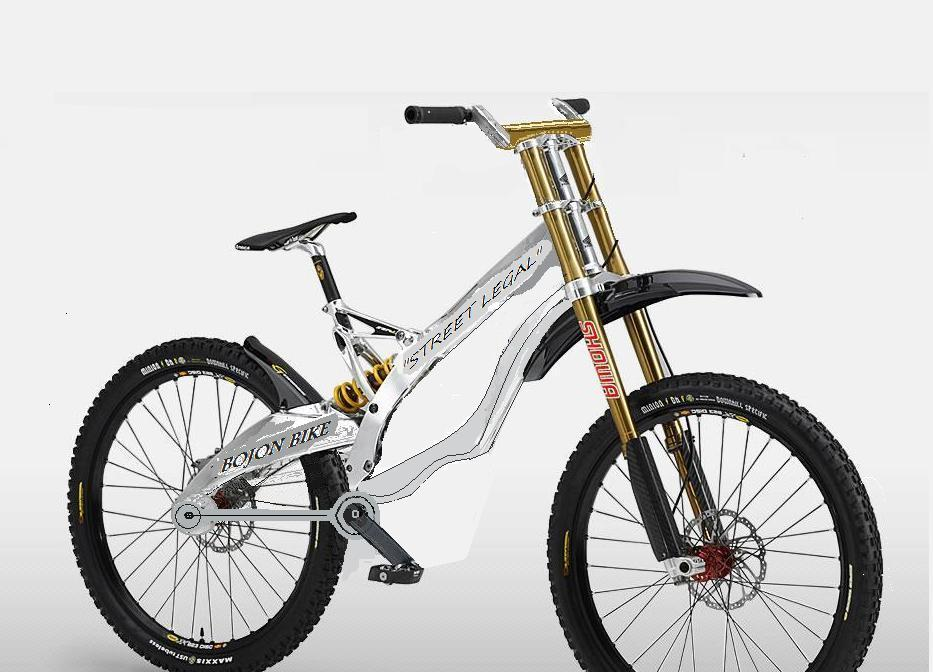 Front wheel drive bicycle adds the upper body to cycling fitness, Faster with better fitness options. Regular bikes are seriously boring to ride!